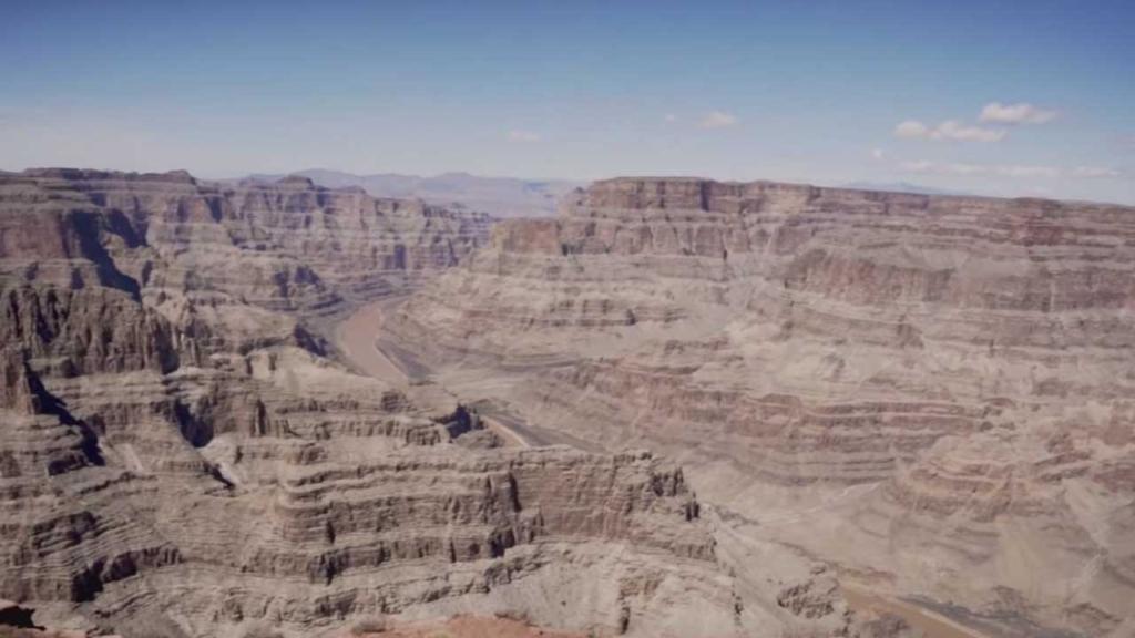 De viaje en Las Vegas - EltreceTV