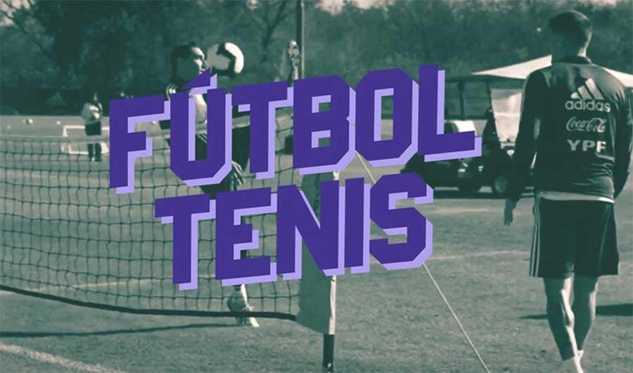 Afa Play - futbol tenis