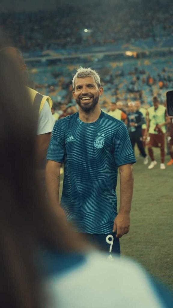 Argentina vs Venezuela - Copa América 2020